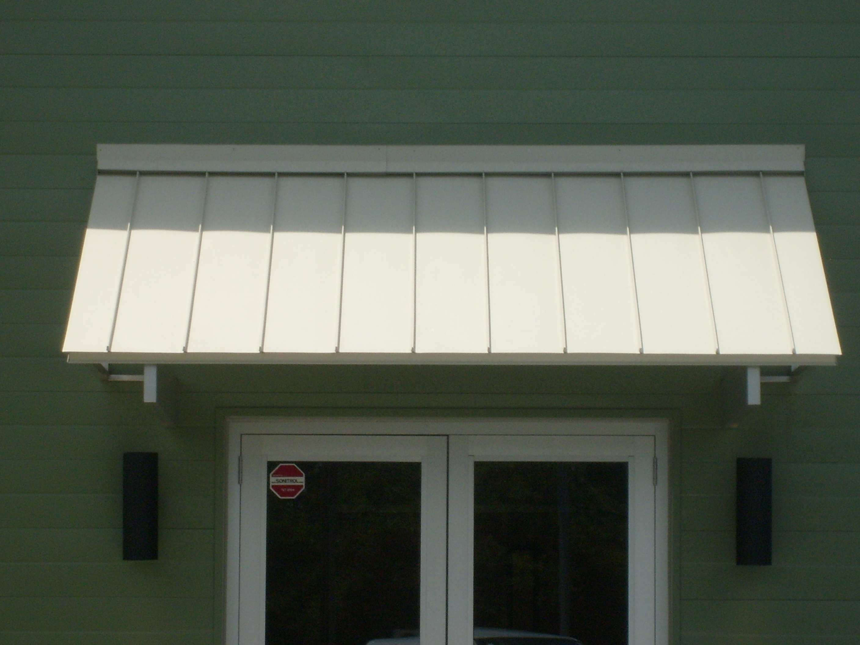 Awnings Abc Awning Amp Venetian Blind Corp