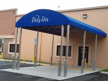 Davita West Ashley Wallenberg Rd