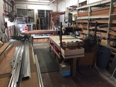 We can repair and make custom screens