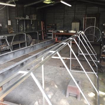 We make custom awnings any shape or size