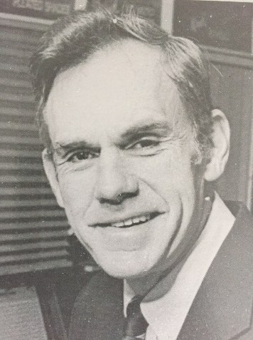 Ken Gillam